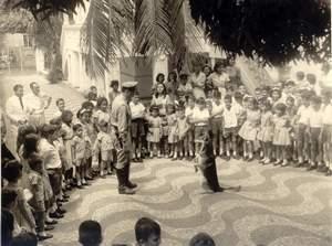 Carlos Miranda e Lobo: Apresentação na Bahia