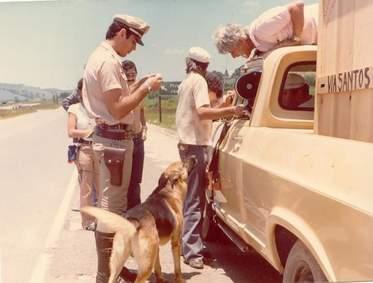Vigilante Rodoviário® 1978