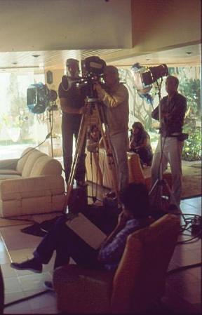 O Cassino  Produção e Direção- 1981