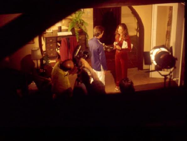 O Cassino  Produção e Direção - 1981