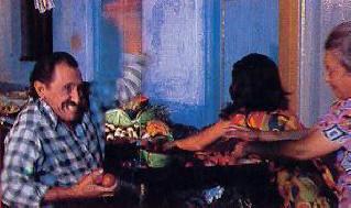 O Jeca e O Bode  Direção, Produção, Argumento e Roteiro - 1972