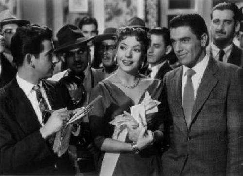 Quem Matou Anabela?!  Diretor de Produção e ator- 1955