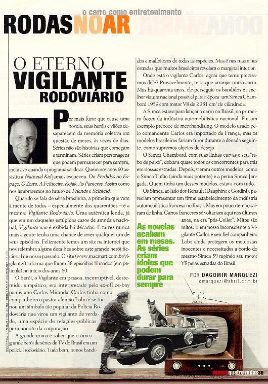 Revista 4rodas