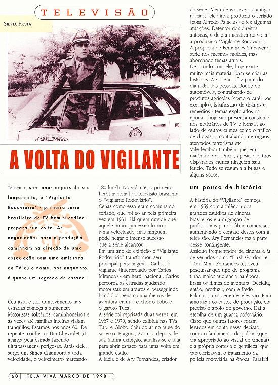 Revista Tela Viva