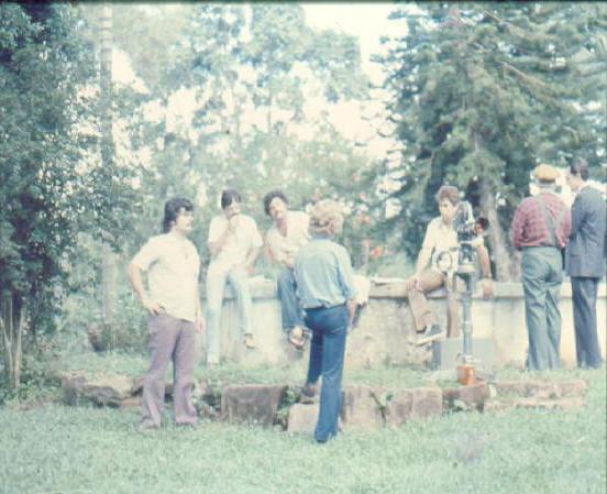 Sedução  Equipe . Produtor Executivo 1974