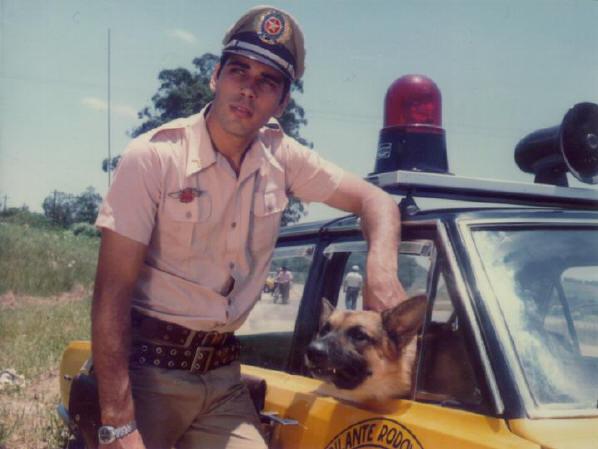 O Vigilante Rodoviário®  Direção Produção, Argumento e Roteiro do novo piloto da série - 1978