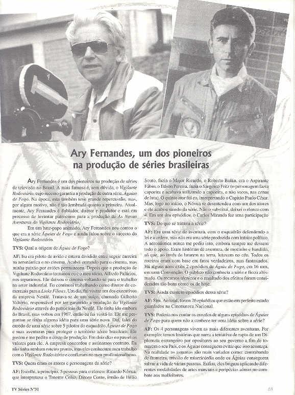 Revista TVSéries
