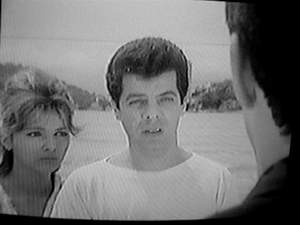 Vigilante Rodoviário® revelou grandes talentos Tony Campello. Episódio: A Extorsão