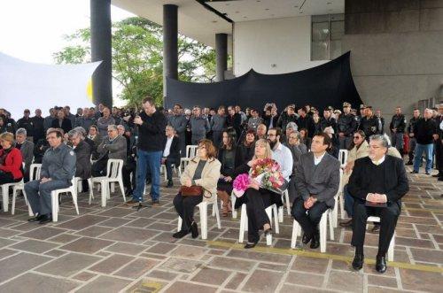 Inauguração do Acervo Histórico da Polícia Rodoviária