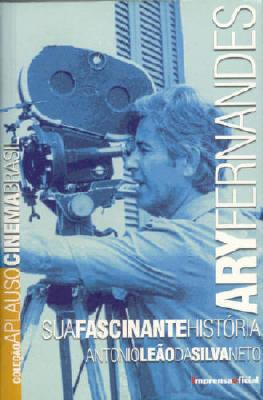 Livro Ary Fernandes