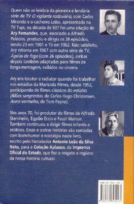 Biografia Ary Fernande